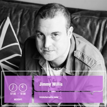 Jimmy Willis