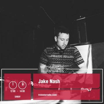 Jake Nash