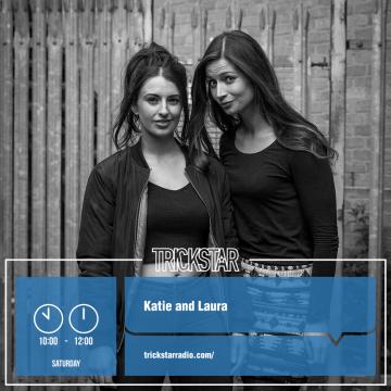 Katie & Laura