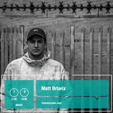 Matt Ortarix