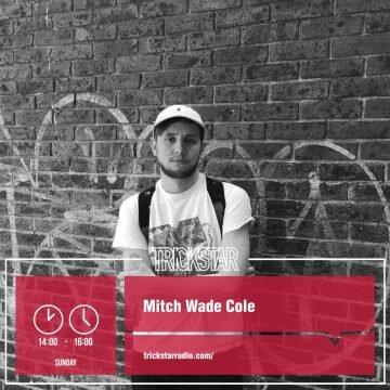Mitch Wade Cole