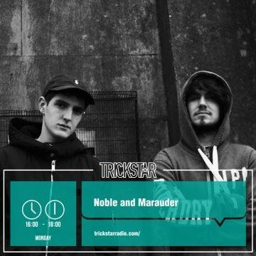 Noble & Marauder