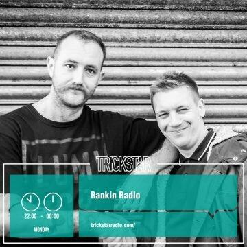 Rankin Radio