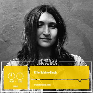 Ellie Sabine-Singh